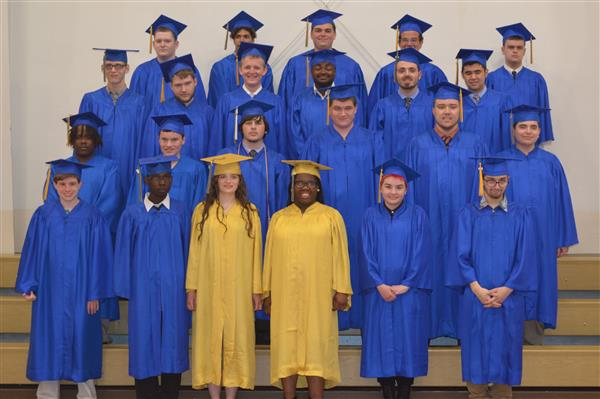 The Vanguard School Recognizes the Accomplishments of The Class of 2018