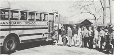 School Bus Transportation in the 1960s