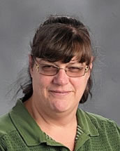 Deborah Parkinson